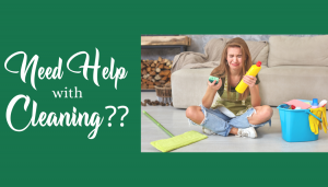 residential cleaning services near me