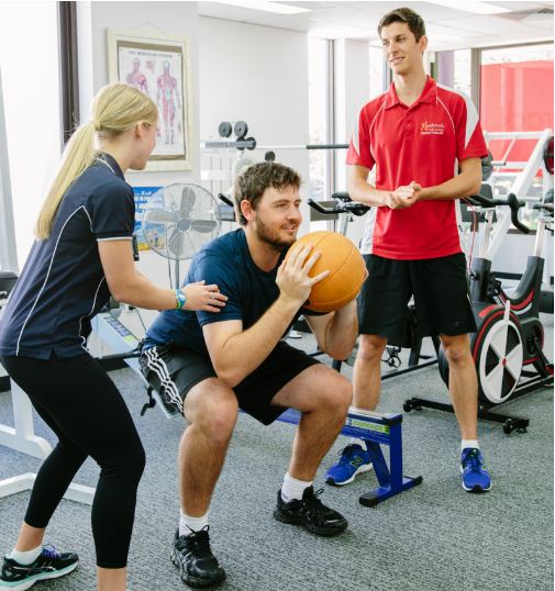 The Benefits of Physiotherapist: How Can They Help Us?