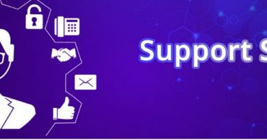 Small Business IT Support Model