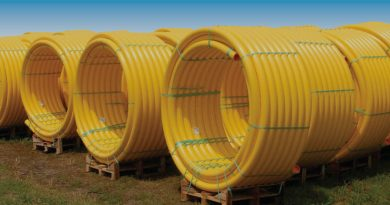 hdpe pipe manufacturers in India
