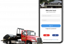 Scale the on-demand business online with our roadside assistance app like uber
