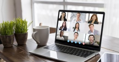 How Online Video Conferencing changes the world?