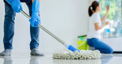 office cleaning services Rockville