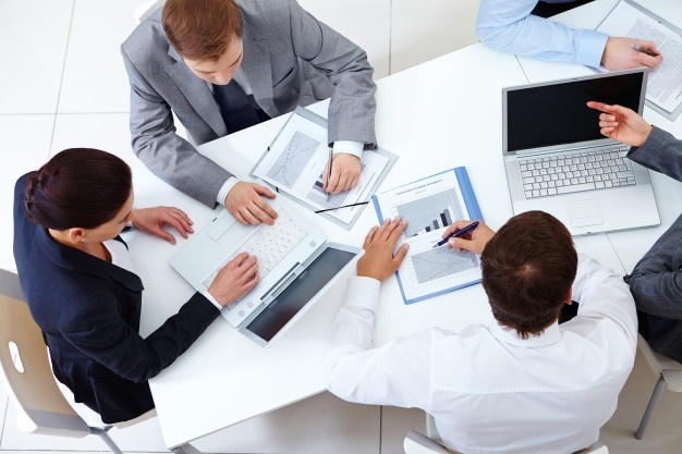 corporate strategy consulting
