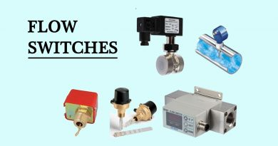 flow switch- Flow Switches- How to Install and Test a Flow Switch?