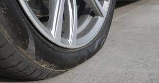 Car Tyre Size
