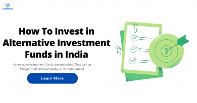 How To Invest in Alternative Investment Funds in India